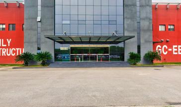 中国(无锡XDC+)国际数据中心