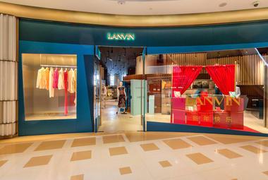 LANVIN旗舰店